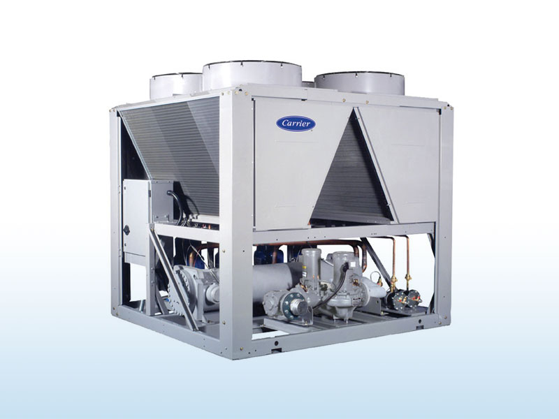 Commercial Cooling and Heating Systems