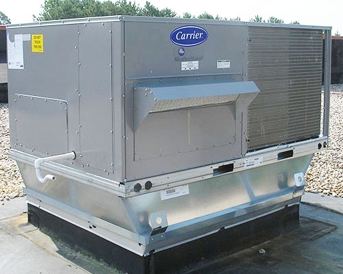 Roof Top packaged Air Conditioning Systems